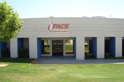 Pace Industries Chihuahua Site