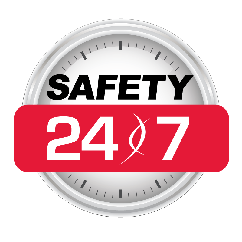 safety logos pace industries